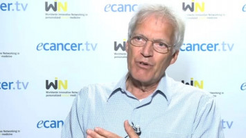 Complexity of intra- and inter-pathway loops in colon cancer and melanoma: Implications for targeted therapies ( Prof René Bernards - Netherlands Cancer Institute, Amsterdam, The Netherlands )