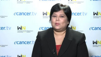 Networking and collaborating across borders in sub-Saharan Africa ( Dr Shubhra Ghosh -  Project Director of Global Programs, MD Anderson Cancer Centre, Houston, USA )