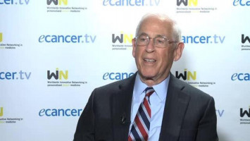 Work of the WIN consortium and challenges of personalised cancer therapy ( Prof John Mendelsohn - University of Texas MD Anderson Cancer Center, Houston, USA )