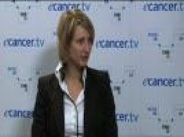 Advances in the treatment of rectal cancer ( Dr Colette van den Broek - Leiden University Medical Centre, Netherlands )