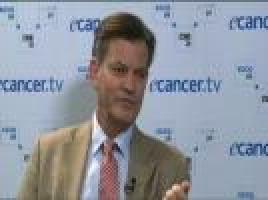 Evolving landscape in castration-resistant prostate cancer ( Dr Per-Anders Abrahamsson - Lund University, Sweden; Dr Chris Parker - Royal Marsden Cancer Center, London, UK )