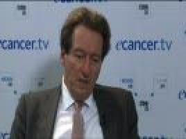 Treatment options for castration resistant prostate cancer ( Dr Kurt Miller – University of Berlin, Germany )