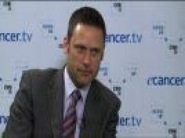 Latest in renal carcinoma ( Dr James Larkin - The Royal Marsden, London, UK )