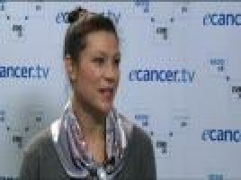 Angiogenesis therapy for colon cancer ( Dr Johanna Bendell - Sarah Cannon Research Institute, Nashville, USA )
