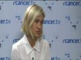 Elimination of ageism from oncology ( Dr Joanna Kazmierska - Great Poland Cancer Centre, Poznan, Poland )