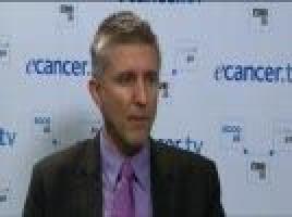 Vemurafenib improves survival in melanoma with BRAF V600E mutation ( Dr Grant McArthur - Peter MacCallum Cancer Centre, Melbourne, Australia )