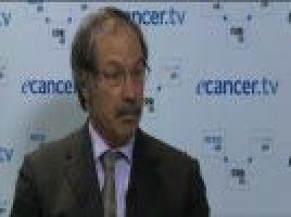 Advances in the prevention of cervical cancer ( Prof Jack Cuzick - Wolfson Institute of Preventive Medicine, London, UK )