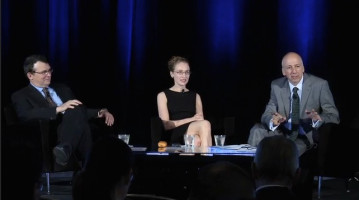 Melanoma live: Making patient-focused therapy decisions ( Prof Dirk Schadendorf; Dr Paul Nathan; Prof Georgina Long )