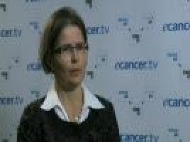 Smaller, faster clinical trials ( Dr Marie-Cecile Le Deley - Institut Gustave-Roussy, Villejuif, France )