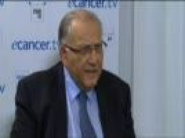 2011 St Gallen Consensus breast cancer recommendations ( Prof Richard Gelber - Dana-Farber Cancer Institute, Boston, USA; Prof Aron Goldhirsch – European Institute of Oncology, Milan )