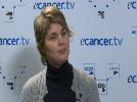 Impact of imaging on radiotherapy ( Mirjam Mast – Radiotherapy Centre West, The Hague, Netherlands )