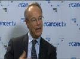 Emerging strategies for the treatment of ovarian cancer ( Prof Eric Pujade-Lauraine – Hopital Hotel-Dieu, Paris, France; Prof Jonathan Lederman – UCL Cancer Institute, London, UK )