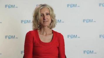 Mechanobiology and cancer microbiology ( Dr Linda Kenney - University of Singapore, Singapore )