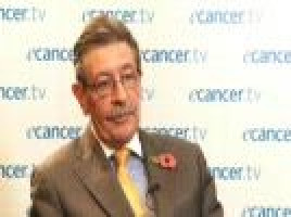 Aspirin and cancer - the patient voice ( Dr Keith Spencer - Europacolon )