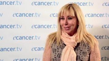 Implicancias clínicas de los mecanismos moleculares en el desarrollo tumoral ( Dra Astrid Margossian - Breast Center, Argentina )