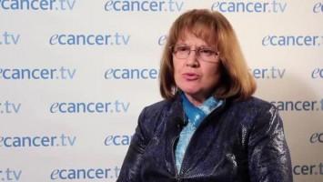 Cáncer de mama triple negativo ( Dra Celia Vico  - Hospital Penna, Buenos Aires, Argentina )