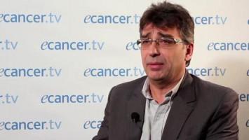 Implicancias clínicas de los mecanismos moleculares en el desarrollo tumoral ( Dr Daniel Alonso - Universidad Nacional de Quilmes, Buenos Aires,  Argentina )