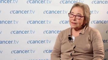 Una experiencia singular con pacientes con mieloma ( Lic Ester Giordano )