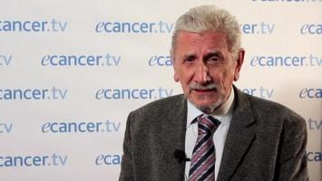 Enfoques terapéuticos en cáncer de mama ( Reinaldo Chacón - Instituto Alexander Fleming, Buenos Aires, Argentina )