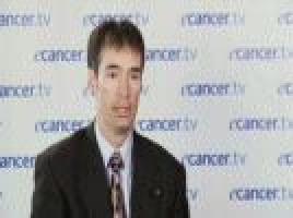 Novel class of drug for ovarian cancer ( Dr Ronald Buckanovich - University of Michigan, Ann Arbor, USA )