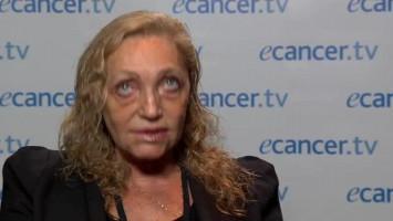 Control, Indecencias y nuevos tratamientos del cáncer de pulmón ( Dra Norma Pilnik - Universidad Nacional de Córdoba, Argentina )