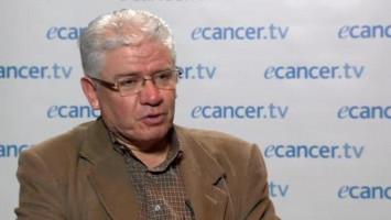 Realidad del cáncer en Ecuador ( 1 Dr Pablo Parra - Instituto de La Seguridad Social, Ecuador )