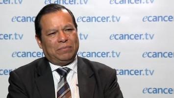 Optimización de las muestras de Broncoscopía en la era de la patología molecular ( Dr Carlos Barrionuevo - Instituto de enfermedades Neoplásicas, Lima, Perú )