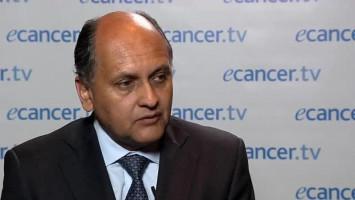 Sesión en futuro de los desarrollos clínicos en cáncer de pulmón ( Dr Luis Alberto Omar López - Instituto de enfermedades Neoplásicas, Lima, Perú )
