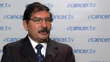 Diagnóstico temprano del cáncer de pulmón ( Dr Edgar Amorin - Instituto de enfermedades Neoplásicas, Lima, Perú )
