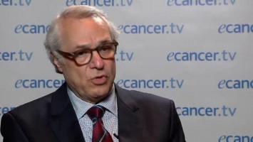 VATS Robótica asistida o toracotomía para la cirugía de cáncer de pulmón ( Dr Ricardo Beyruti - Universidad de Sao Paulo, Brasil )