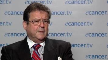 Carcinoma de pulmón en células pequeñas ( Dr Felipe Rodríguez - Instituto Oncológico de Lima, Perú )