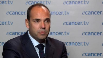 Inhibidores ALK en cáncer de pulmón ( Dr. Christian Rolfo - Universidad de Amberes, Bélgica )
