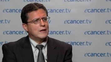 Detección temprana del cáncer de pulmón ( Dr Alberto Chiappori - Moffitt Cancer Center, Florida, USA )