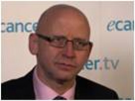 The role of genomic testing in personalised medicine for breast cancer ( Professor David Miles, Mount Vernon Hospital, London, UK )