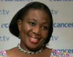 Management of triple negative breast cancer in low resource countries ( Dr Verna Vanderpuye - Korle Bu Teaching Hospital, Accra, Ghana )