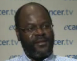 Combating malaria and Burkitt lymphoma in the EMBLEM study ( Dr Sam Mbulaiteye - National Cancer Institute, Bethesda, MD, USA )