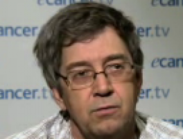 Paediatric Cancer in Africa ( Dr David Stones - University of the Free State, Bloemfontein, South Africa )