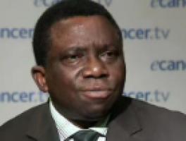 Treatment of cervical cancer across Nigeria ( Dr Isaac Adewole - University of Ibadan, Nigeria )