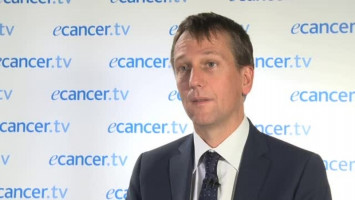 Improvements in progression free survival for patients with metastatic head and neck cancer using second-line afatanib ( Dr Jean-Pascal Machiels - Cliniques Universitaires Saint-Luc, Brussels, Belgium )