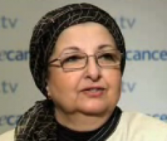 Importance of cancer prevention in Egypt ( Prof Wagida Anwar - Pan-African Environmental Mutagen Society, Egypt )