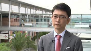 Targeted therapy for iodine-refractory thyroid cancer ( Dr Makoto Tahara - National Cancer Center Hospital East, Kashiwa, Japan )