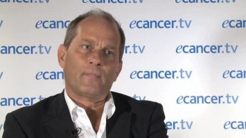 E-hospital: Fully coordinated cancer care and research in Europe ( Prof Alexander Eggermont - Gustave Roussy, Villejuif, France )