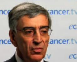 Bevacizumab improves PFS in HER-2-positive breast cancer ( Prof Luca Gianni - Università Vita-Salute San Raffaele, Milan, Italy )