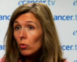 Breast cancer, exercise and weight loss ( Dr Jennifer Ligibel - Dana-Faber Cancer Institute, Boston, USA )