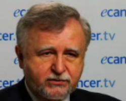 Everolimus improved PFS in advanced hormone receptor positive breast cancer ( Dr Gabriel Hortobagyi - MD Anderson Cancer Center, Houston, Texas, USA )