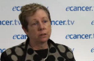 New data on aggressive B cell lymphoma ( Dr Elaine Jaffe – National Cancer Institute, Bethesda, USA )