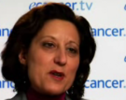 The latest for advanced breast cancer ( Dr Hope Rugo – University of San Francisco, California USA )
