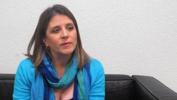 Sobrevivencia y cáncer de mama en mujeres jóvenes ( Dra Maria Cecilia González Robledo – Instituto Nacional de Salud Pública, México )
