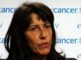 Axillary dissection may be overtreatment in some breast cancer patients ( Dr Viviana Galimberti - European Institute of Oncology, Milan, Italy )