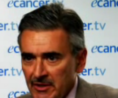 A test to predict risk of recurrence in DCIS ( Prof Joseph Sparano - Albert Einstein Cancer Center, New York, USA )